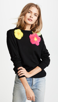 Moschino Pullover Sweater