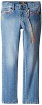 Lucky Brand Kids Zoe Jeans w/ Embroidery (Little Kids)