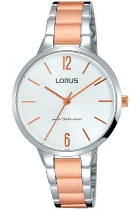 Lorus Ladies Watch RRS19WX9