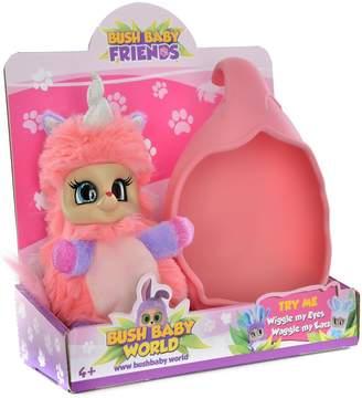 Bush Baby World Friends - Ula The Unicorn