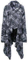Ivan Grundahl Ties knitted cardigan