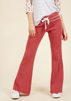 ModCloth Homebody Once Told Me Lounge Pants in L
