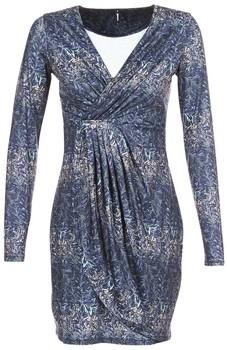 Smash Wear OKAINA women's Dress in Blue