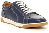 Cole Haan Quincy Leather Oxford Sneaker - Wide Width Available