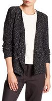 Nic+Zoe Open Front Cardigan Sweater