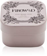 Henri Bendel Firewood Travel Candle