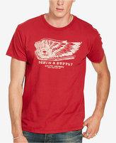 Denim & Supply Ralph Lauren Men's Graphic-Print T-Shirt