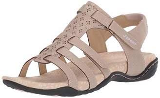 Jambu JSport by Women's Mia Flat Sandal