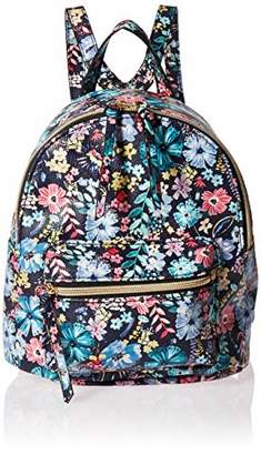 T-Shirt & Jeans Floral Back Pack