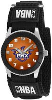 Game Time Rookie Series Phoenix Suns Silver Tone Watch - NBA-ROB-PHO - Kids