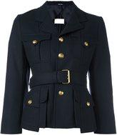 Maison Margiela buttoned short jacket