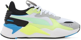 Puma Select Rs-X Hard Drive Sneakers