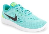 Nike Girl's 'Free Rn' Running Shoe