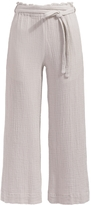 Raquel Allegra Wide Leg Pants