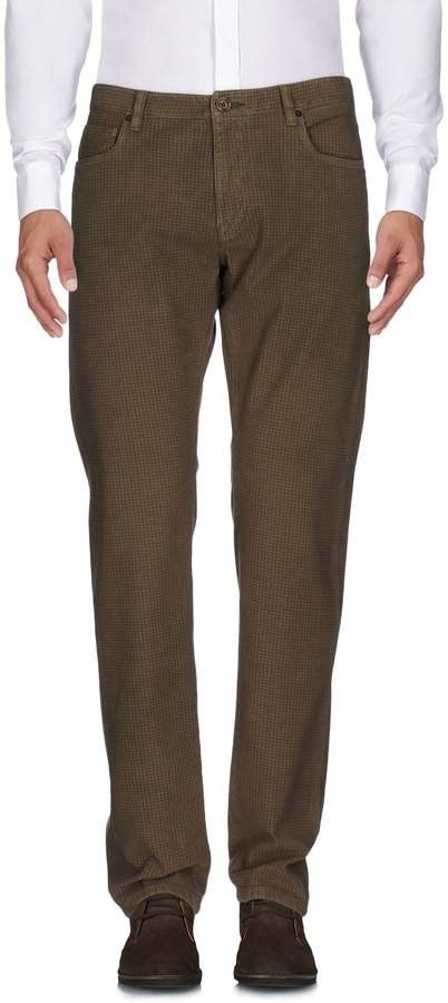 Henry Cotton's Casual pants - Item 13012200