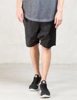 Publish Black Aries Shorts