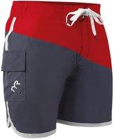 TYR Men's Colorblock Boardshorts