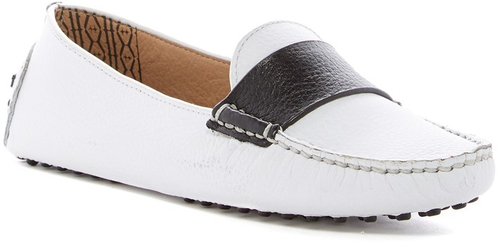 Matt Bernson Driving Moc Toe Loafer