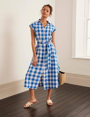 Cassidy Linen Dress
