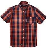 Voi Jeans Graze Check Shirt Reg