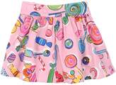 Simonetta Mini Skirts - Item 35342005