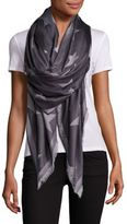 Stella McCartney Star-Print Scarf