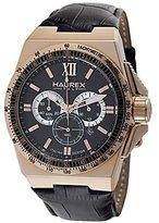 Haurex Italy Men's Watch 9R340UNH
