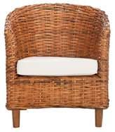 Safavieh Accent Chairs Honey