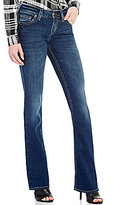 Silver Jeans Co. Suki Mid-Rise Super Stretch Bootcut Jeans
