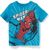 Old Navy Marvel Comics Spider-Man Tee for Toddler Boys