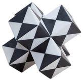 Kelly Wearstler Mini Trapezoid Ornament