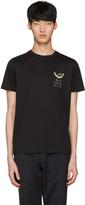 Paul Smith Black Watermelon T-Shirt