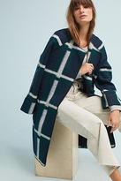 NVLT Margot Plaid Coat