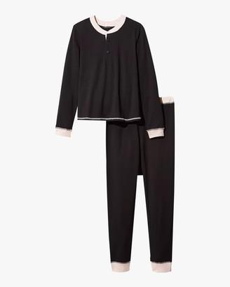 Morgan Lane Kaia Pajama Set