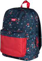 Haddad Levi Floral Backpack