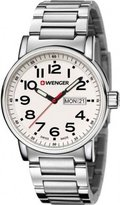 Wenger Men's Watch 01.0341.102