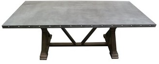 Millwood Pines Swartwood Dining Table Millwood Pines