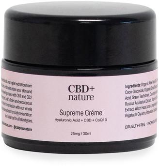 Cbd + Nature 1 oz. Supreme Creme