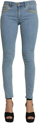 MICHAEL Michael Kors Izzy Jeans
