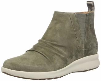 Clarks Women's Un Adorn Mid Boots