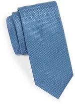 HUGO Narrow Silk Tie