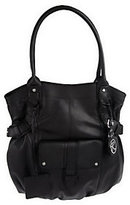 Roccatella As Is Glove Leather Riley Double Handle Tote