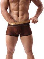 Tonsee® Men's Sexy Boxers Shorts Briefs Underwear (XL, )
