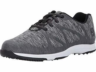 Foot Joy FootJoy Women's Leisure Golf Shoes Grey 7 M