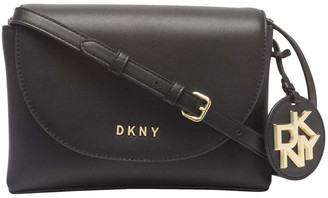 DKNY R02EKI59BGD DAYNA Chain Crossbody Bag