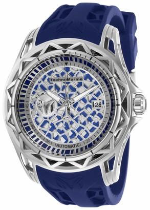 Technomarine Automatic Watch (Model: TM-318013)