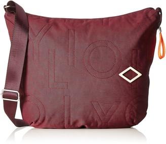 Oilily Spell Shoulderbag Lhz Womens Cross-Body Bag
