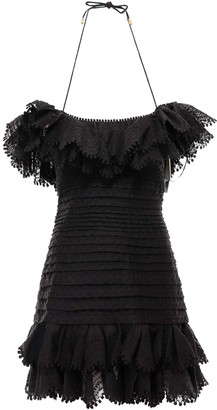 Zimmermann Dress