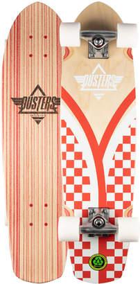 3.1 Phillip Lim DUSTERS Flashback Checkered Cruiser Skateboard