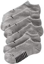 Old Navy Boys Performance Ankle Socks